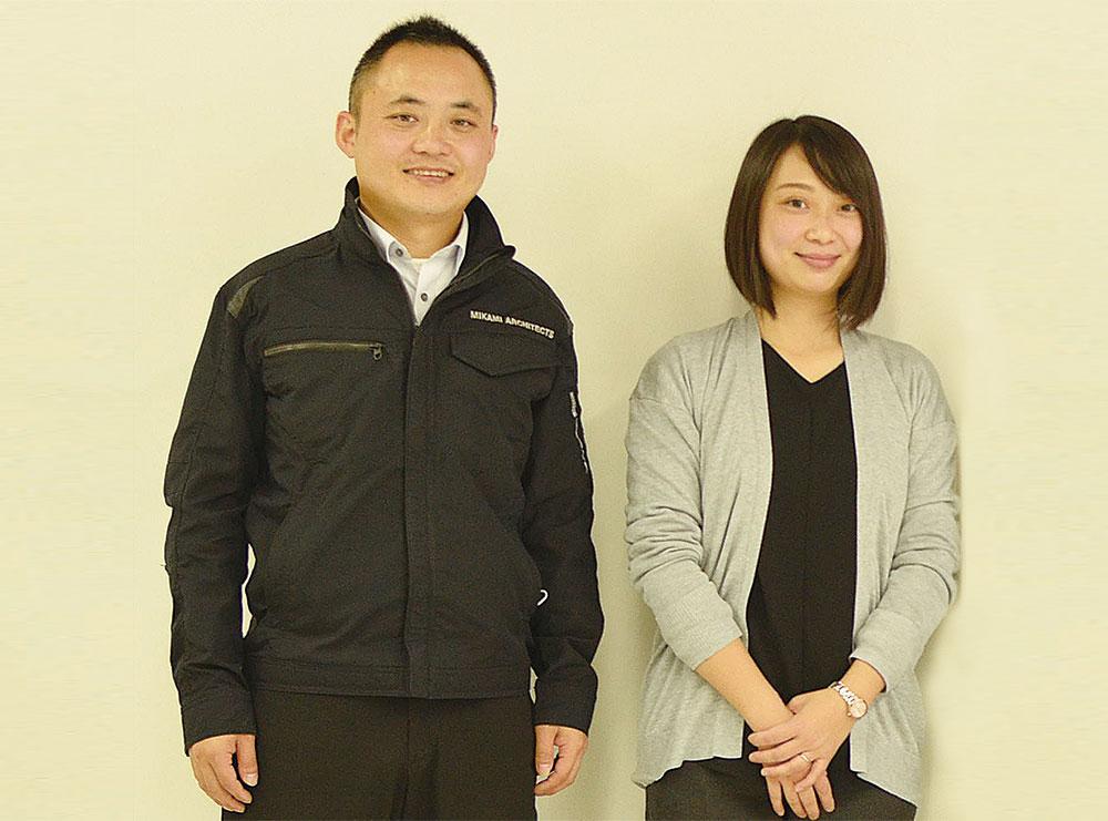 茨城×中国INTERVIEW #02【株式会社三上建築事務所】