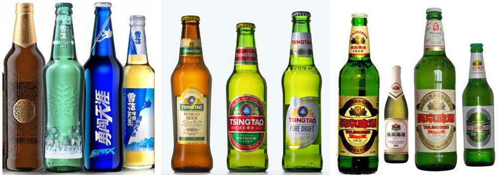 China Report No.03「世界最大の中国ビール市場と日系メーカーの戦略」